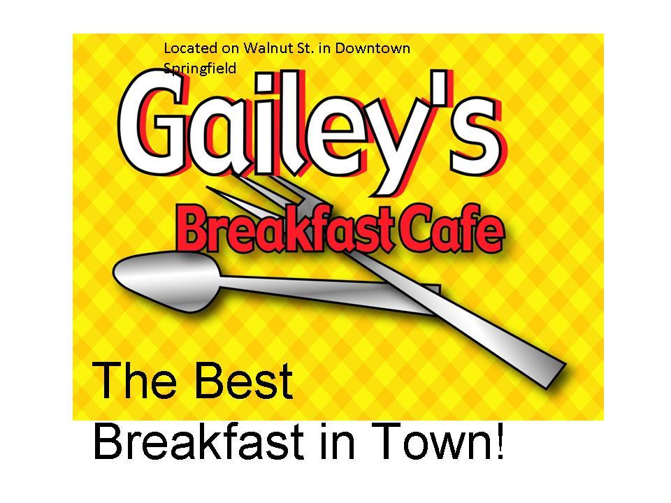 Gailey's logo