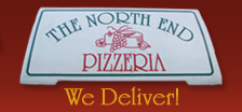 North End Pizzeria logo