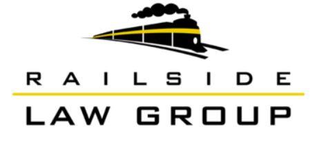 Railside Law