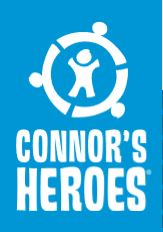 Connors Heroes