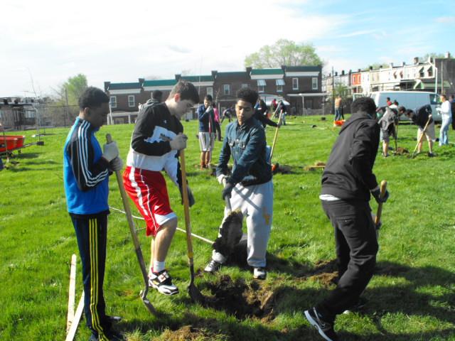 Community Service2