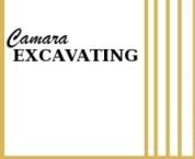 Camara Excavating logo