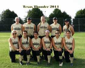 2014 Team Pic