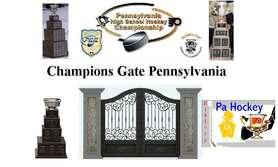 Champions Gate - Pennsylvania