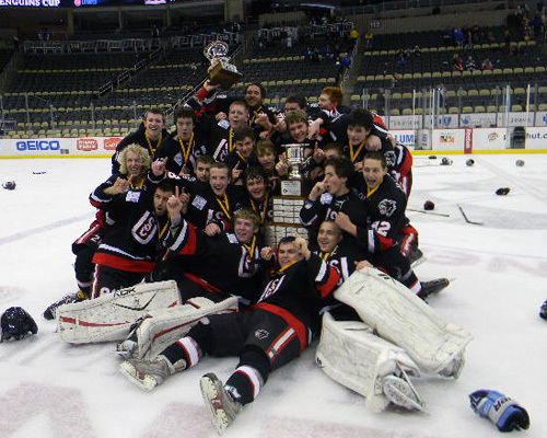 Upper St Clair 2011 Penguins Cup AAA
