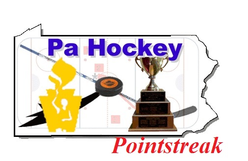 Pa Hockey Pointstreak