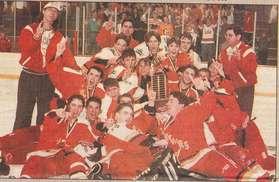 1999 Pennsylvania High School Hockey A -