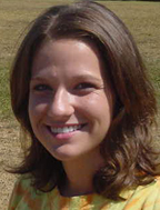 OCT. 6, 2008: BECKY GODWIN, SENIOR