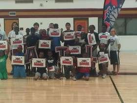 Salem Skills Camp 2013
