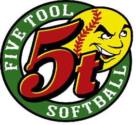 5T Logo