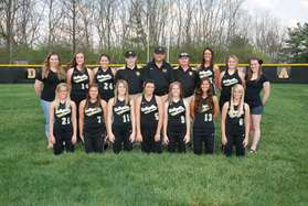 Lady Bears Softball