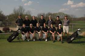 Golden Bears Golf