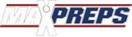 Max Preps Logo