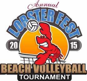 Lobster Fest Logo