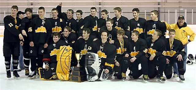North Allegheny 2005 Director's Cup