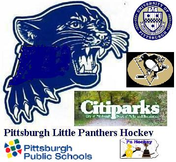 Pittsburgh Little Panthers