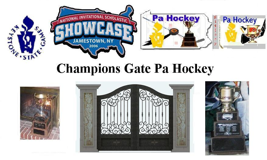 Champions Gate - Pa Hockey