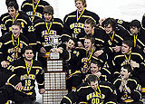 Quaker Valley Penguins Cup 2008
