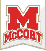 Bishop McCort