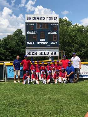 St Matthews 6-8 Year Old Machine Pitch Baseball KY District 2 Champions 2018 (2).jpg