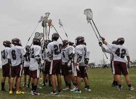 lacrosse 2013