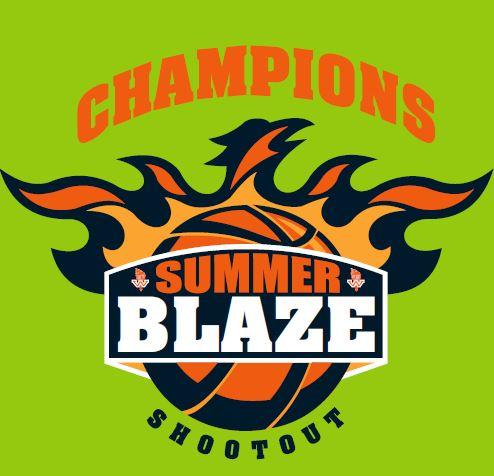 summer blaze champ
