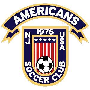 Americans 91/92 Girls