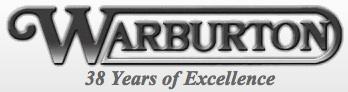 Warburton Logo