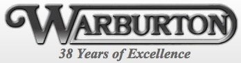 Warburton Music Products, A Proud Sponsor of HHS Band
