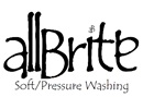 AllBrite Pressure & Soft Washing