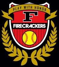 FIRECRACKERS CREST