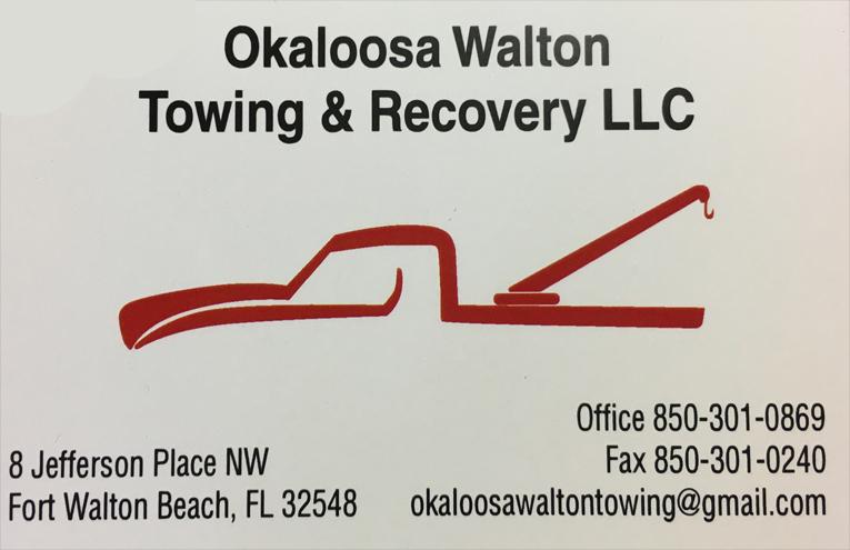 Okaloosa Towing