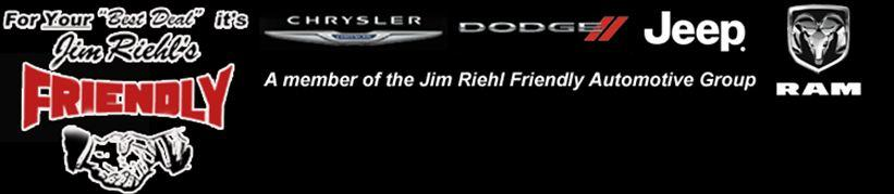 Jim Riehl's Friendly Auto Group