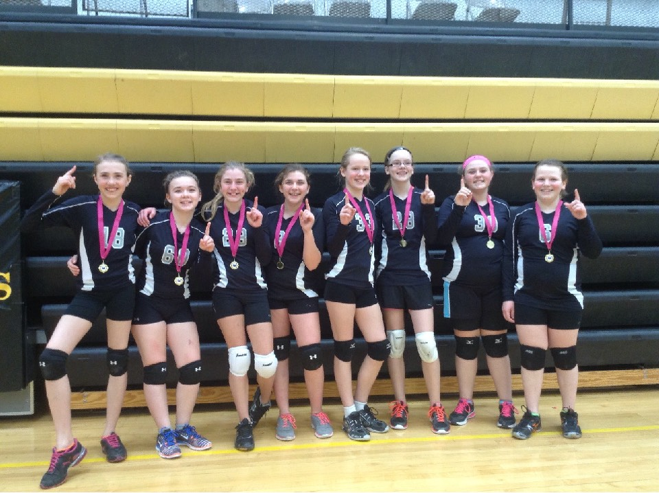 12-1 spring 2015 NCR Silver Champions