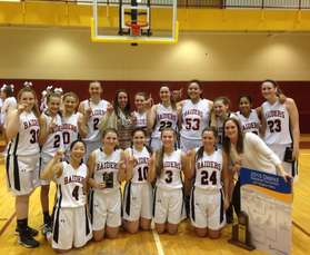 2015 33rd District Champs
