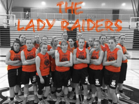 2015-2016 Lary Raiders