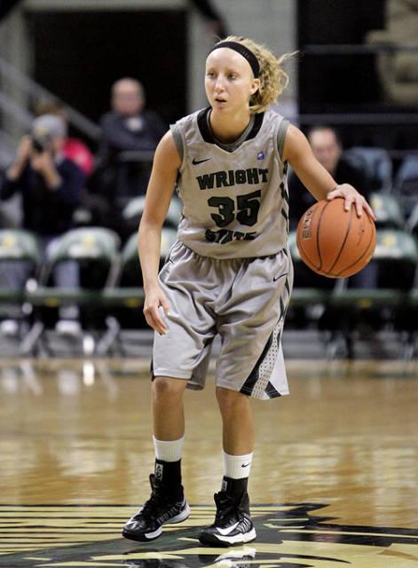 Abby Jump WSU