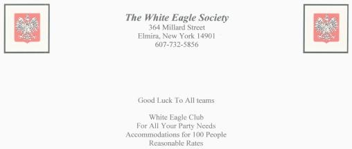 whiteeagles