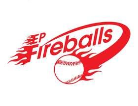 Fireballs Logo