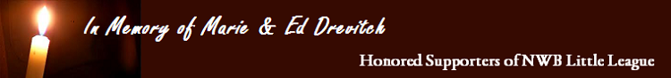 Marie & Ed Drevitch banner