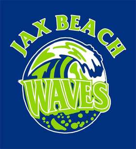 Waves Logo