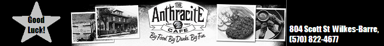 Anthracite Cafe banner