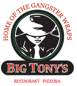 Big Tony's Pizza
