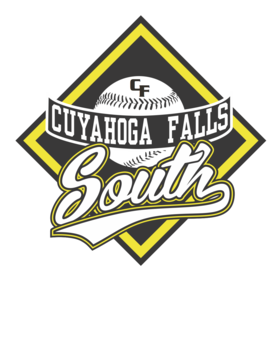 Cuyahoga Falls South Logo