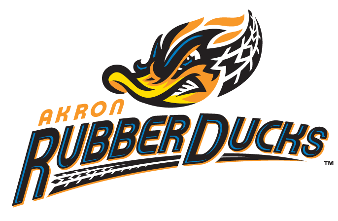 Akron Rubber Ducks - 2018 Team Sponsor