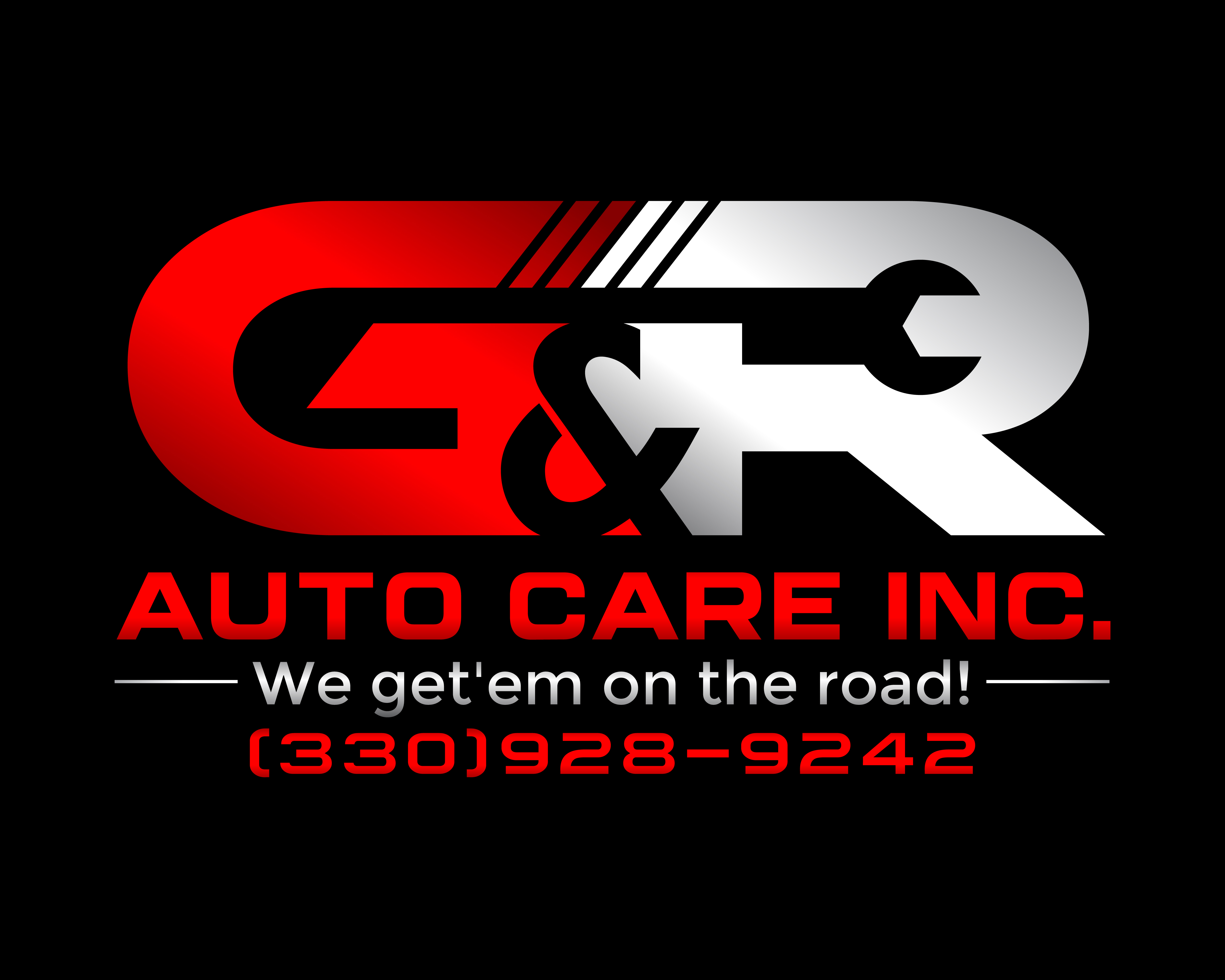 G & R Auto Care Inc. - 2018 Team Sponsor