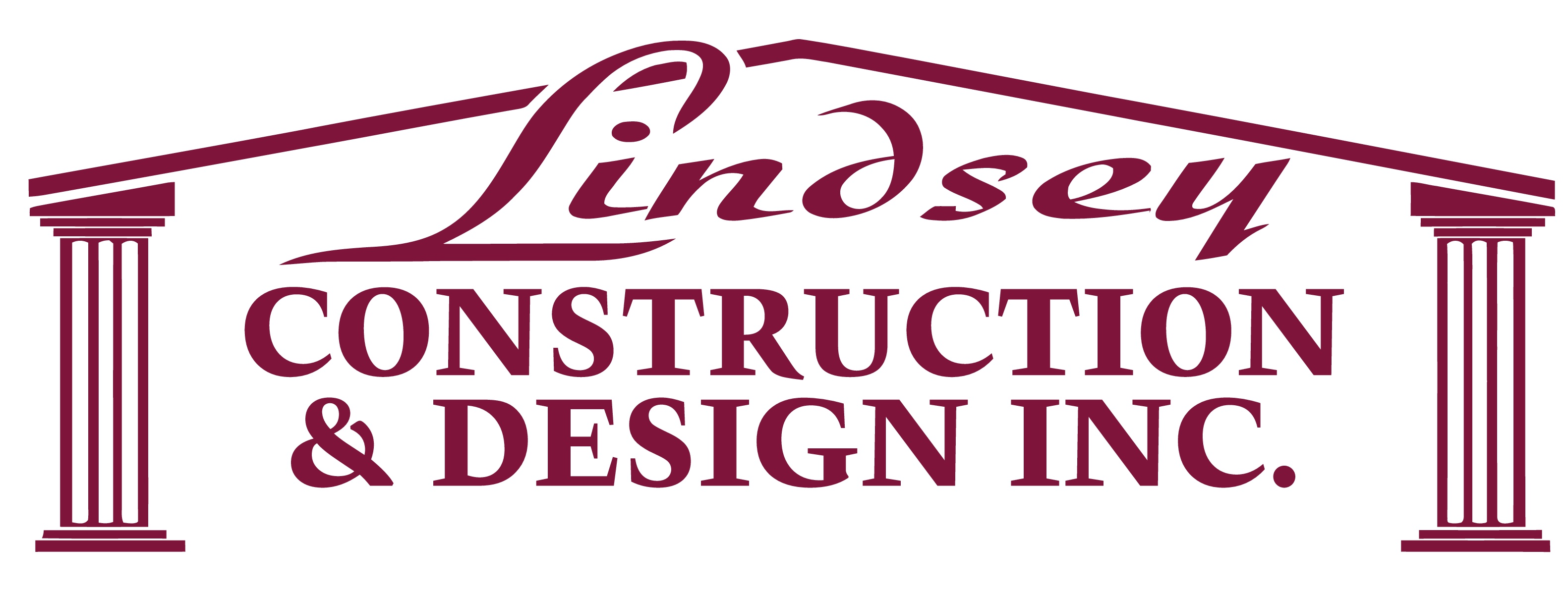 Lindsey Construction & Design - 2018 Team Sponsor