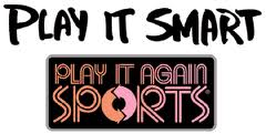 Play It Again Sports - 2018 Team Sponsor