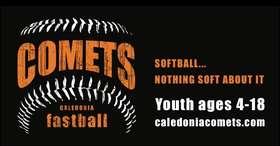 Comets New Logo