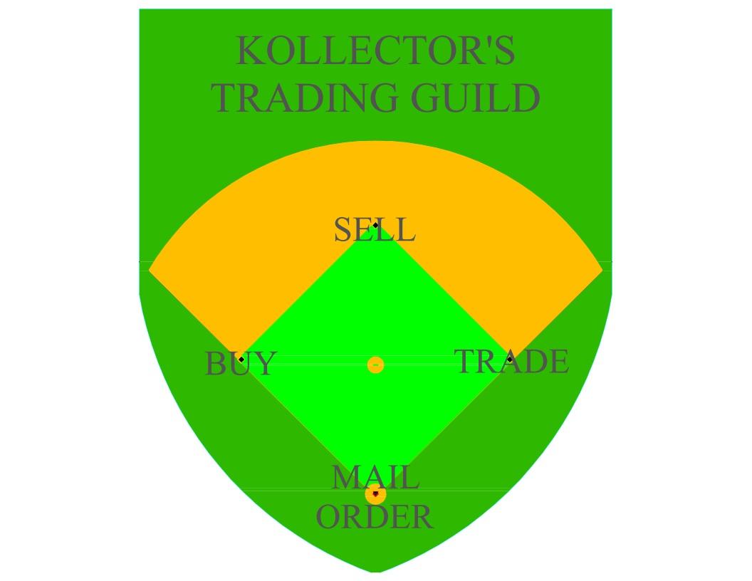 Kollectors Trading Guild